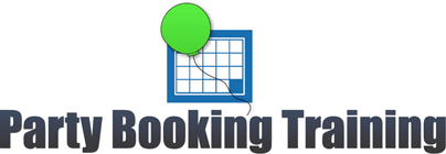 Party Booking Training