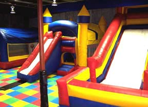 Bounce House Rental Business Plan House Plans